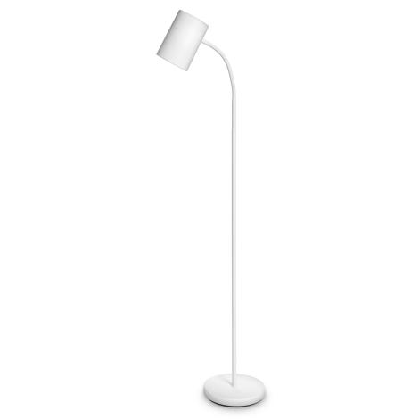 Philips 36056/31/E7 - Stojacia lampa MYLIVING HIMROO 1xE27/15W/230V
