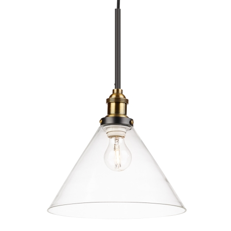Philips 36159/60/PN - Luster MYLIVING WESTBURRY 1xE27/60W/230V