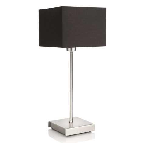 Philips 36679/17/16 - Stolná lampa MYLIVING ELY 1xE14/42W/230V