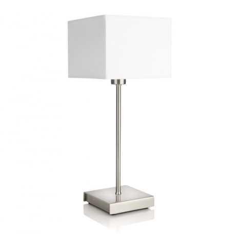 Philips 36679/31/16 - Stmievateľná stolná lampa MYLIVING ELY 1xE14/70W/230V
