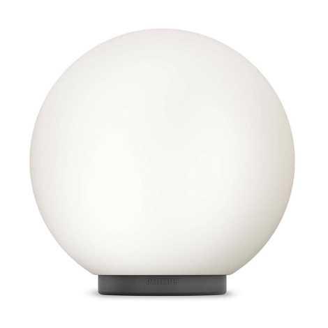 Philips 36694/38/16 - LED stolná lampa MYLIVING VARANDE 1xLED/3W/230V