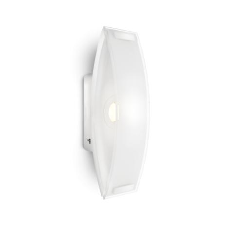 Philips 37367/31/16 - svietidlo nástenné INSTYLE 1xLED/7,5W biela