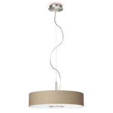 Philips 37480/17/16 - Luster na lanku INSTYLE FLORA 3xE14/42W/230V