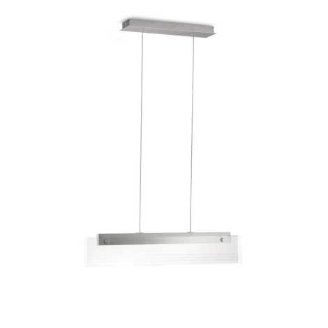 Philips 37955/48/16 - LED závesné svietidlo DUN 2xLED/6,5 W/230V