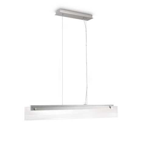 Philips 37956/48/16 - LED závesné svietidlo DUN 3xLED/6,5 W/230V