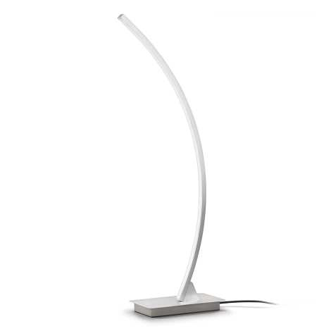 Philips 38921/17/P1 - LED Stolná Lampa MYLIVING HEXAGON LED/9,5W/230V
