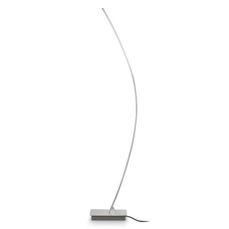 Philips 38922/17/P1 - LED Stojacia Lampa MYLIVING HEXAGON LED/22W/230V