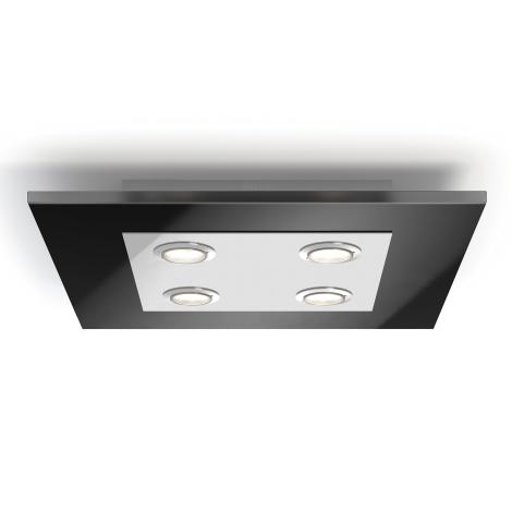 Philips 40925/30/16 - LED Stropné svietidlo INSTYLE MATRIX 4xLED/4,5W/230V