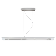 Philips 40926/60/16 - LED luster INSTYLE MATRIX 4xLED/4,5W/230V