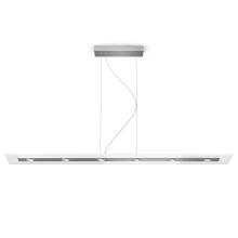 Philips 40928/60/16 - LED luster INSTYLE MATRIX 6xLED/4,5W/230V