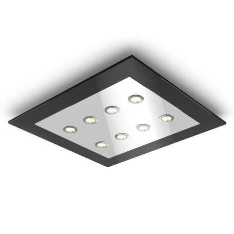 Philips 40929/30/16 - LED stropné svietidlo INSTYLE MATRIX 8xLED/4,5W/230V