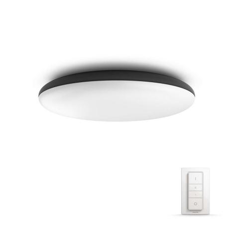Philips 40967/30/P7 - LED Stmievateľné stropné svietidlo HUE CHER LED/39W/230V