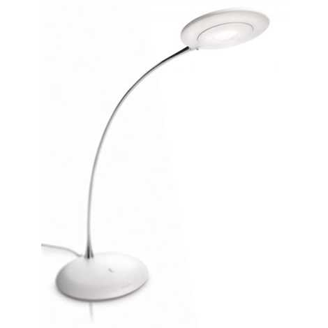 Philips 42221/31/16 - LED Stolná lampa INSTYLE LOLLYPOP 1xLED/7,5W/230V