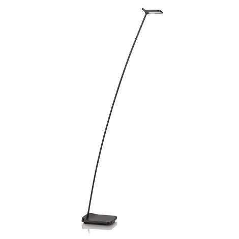 Philips 42267/30/16 - Stojacia LED lampa INSTYLE FLATFORM 1xLED/5W/230V
