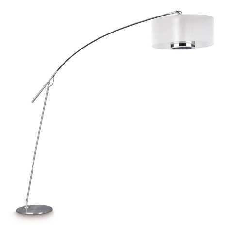 Philips 42549/17/16 - Stojanová lampa INSTYLE FLOR 1xE27/105W/230V