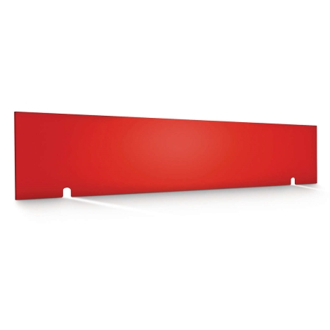 Philips 45574/32/16 - sklo INSTYLE STYLETWIST červená