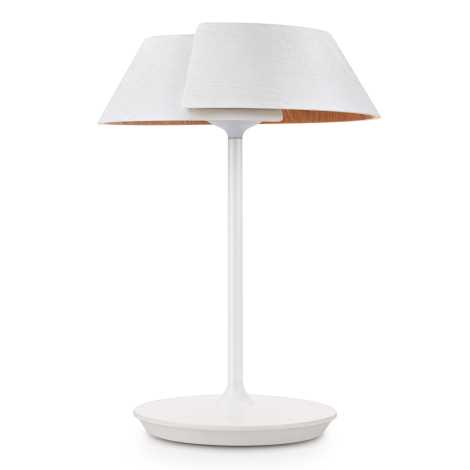 Philips 49023/31/P1 - LED stolná lampa INSTYLE NONAGON 1xLED/7W/230V stmievateľná