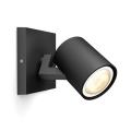 Philips 53090/30/P8 - LED Stmievateľné bodové svietidlo RUNNER HUE 1xGU10/5,5W/230V extension