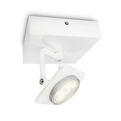 Philips 53190/31/16 - LED bodové svietidlo MILLENNIUM 1xLED/4W/230V