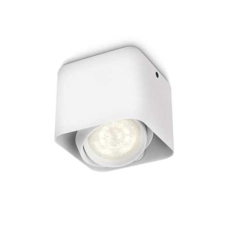 Philips 53200/31/16 - LED bodové svietidlo AFZELIA 1xLED/3W/230V