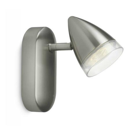 Philips 53210/17/16 - Bodové LED svietidlo MYLIVING MAPLE 1xLED/4W/230V