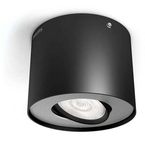 Philips 53300/30/16 - LED bodové svietidlo MYLIVING PHASE 1xLED/4,5W/230V