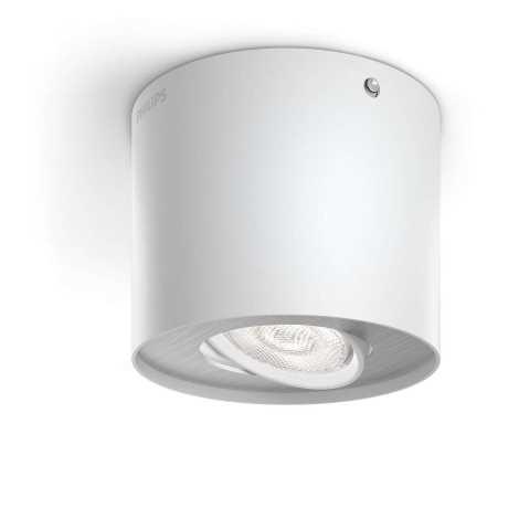Philips 53300/31/16 - LED bodové svietidlo MYLIVING PHASE 1xLED/4,5W/230V