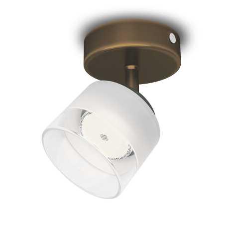 Philips 53330/06/16 - LED bodové svietidlo FREMONT 1xLED/4W/230V