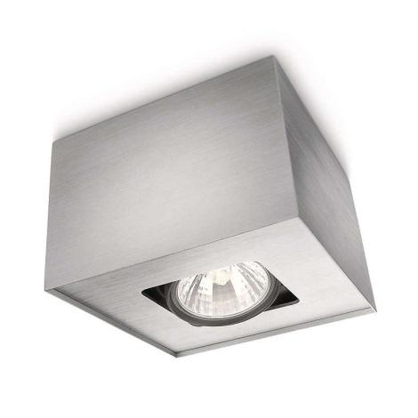 Philips 56230/48/PN - Stropné svietidlo TEMPO 1xGU10/50W/230V