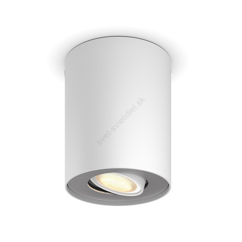 philips 56330 31 p8 led bodov svietidlo pillar hue. Black Bedroom Furniture Sets. Home Design Ideas