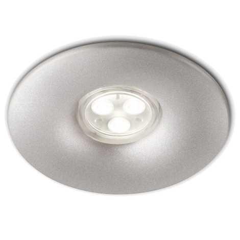 Philips 57925/48/56 - LED Kúpeľňové podhľadové svietidlo LEDINO 1xLED/7,5W/230V