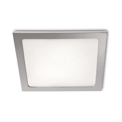 Philips 57958/48/16 - Kúpeľňové stropné svietidlo MYLIVING HUDDLE 1xE27/20W/230V