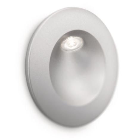 Philips 57993/48/16 - LED Zápustné bodové svietidlo MYLIVING SYRMA 1xLED/2,5W/230V