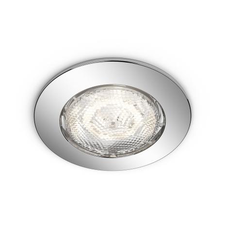 Philips 59005/11/P0 - LED podhľadové svietidlo MYBATHROOM DREAMINESS 1xLED/4,5W/230V