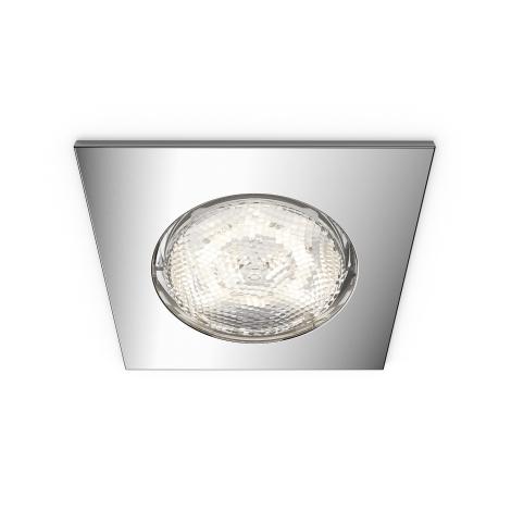 Philips 59006/11/P0 - LED podhľadové svietidlo MYBATHROOM DREAMINESS 1xLED/4,5W/230V