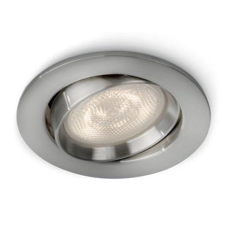 Philips 59031/17/16 - LED Zapustené svietidlo MYLIVING ELLIPSE 1xLED/4W/230V 1xLED/4W/230V