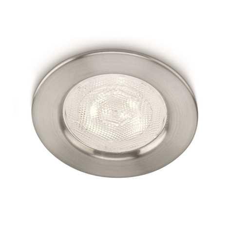 Philips 59101/17/16 - LED podhľadové svietidlo SCEPTRUM 1xLED/3W/230V