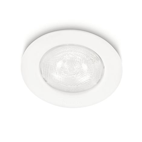 Philips 59101/31/16 - LED podhľadové svietidlo MYLIVING SCEPTRUM 1xLED/3W/230V