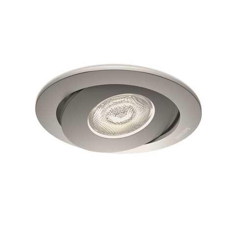 Philips 59180/48/16 - LED podhľadové svietidlo ASTEROPE 1xLED/4,5W/230V