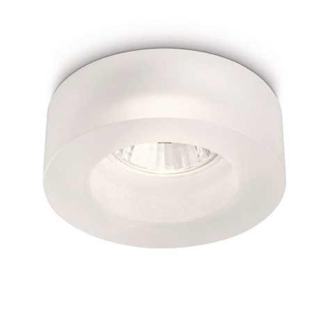 Philips 59515/67/16 - Kúpeľňové podhľadové svietidlo ARA 1xGU10/35W/230V