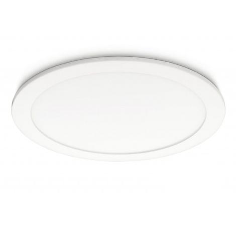 Philips 59713/31/16 - Podhĺadové LED svietidlo MYLIVING CANOPUS 1xLED/13W/230V