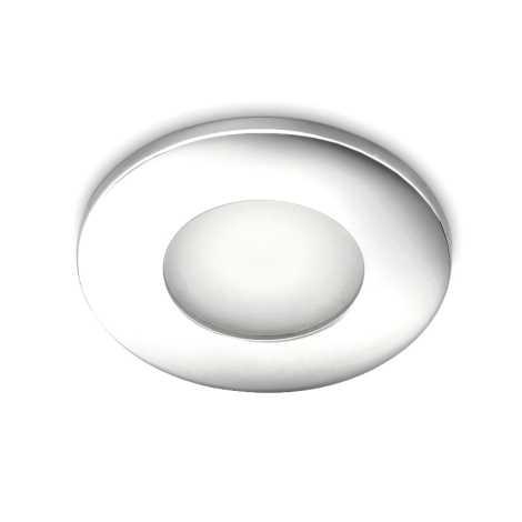 Philips 59905/11/16 - Kúpeľňové svietidlo MYBATHROOM WASH 1xGU10/35W/230V