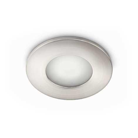 Philips 59905/17/16 - Kúpeľňové podhľadové svietidlo MYBATHROOM WASH 1xGU10/35W/230V