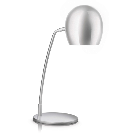 Philips 66623/87/16 - Stolná lampa MYHOMEOFFICE ARTS 1xE27/15W/230V