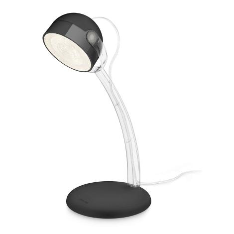 Philips 67413/30/16 - LED stolná lampa MYLIVING DYNA 1xLED/3W/230V