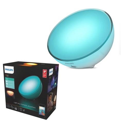Philips 71460/60/PH - Stmievateľná stolná lampa HUE GO 1xLED/6W/RGB