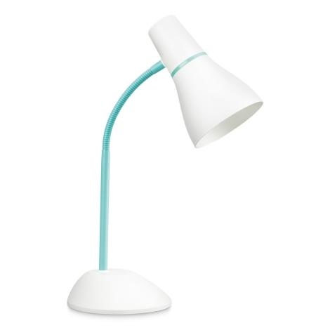 Philips 71567/33/PN - Stolná lampa MYLIVING PEAR 1xE27/11W/230V