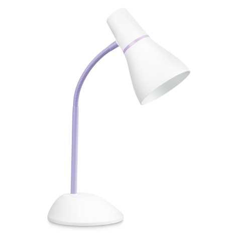 Philips 71567/96/PN - Stolná lampa MYLIVING PEAR 1xE27/11W/230V