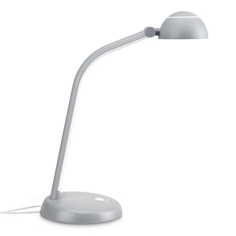 Philips 71661/93/P3 - LED stolná lampa MYLIVING TAFFY 1xLED/3W/230V