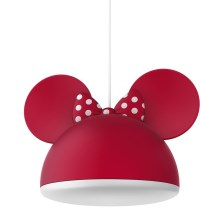 Philips 71758/31/16 - Detský luster DISNEY MINNIE MOUSE 1xE27/15W/230V